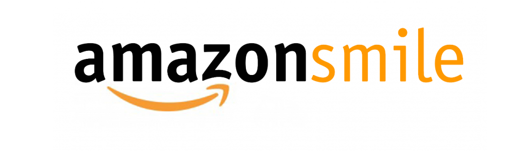 Find us on Amazon Smile