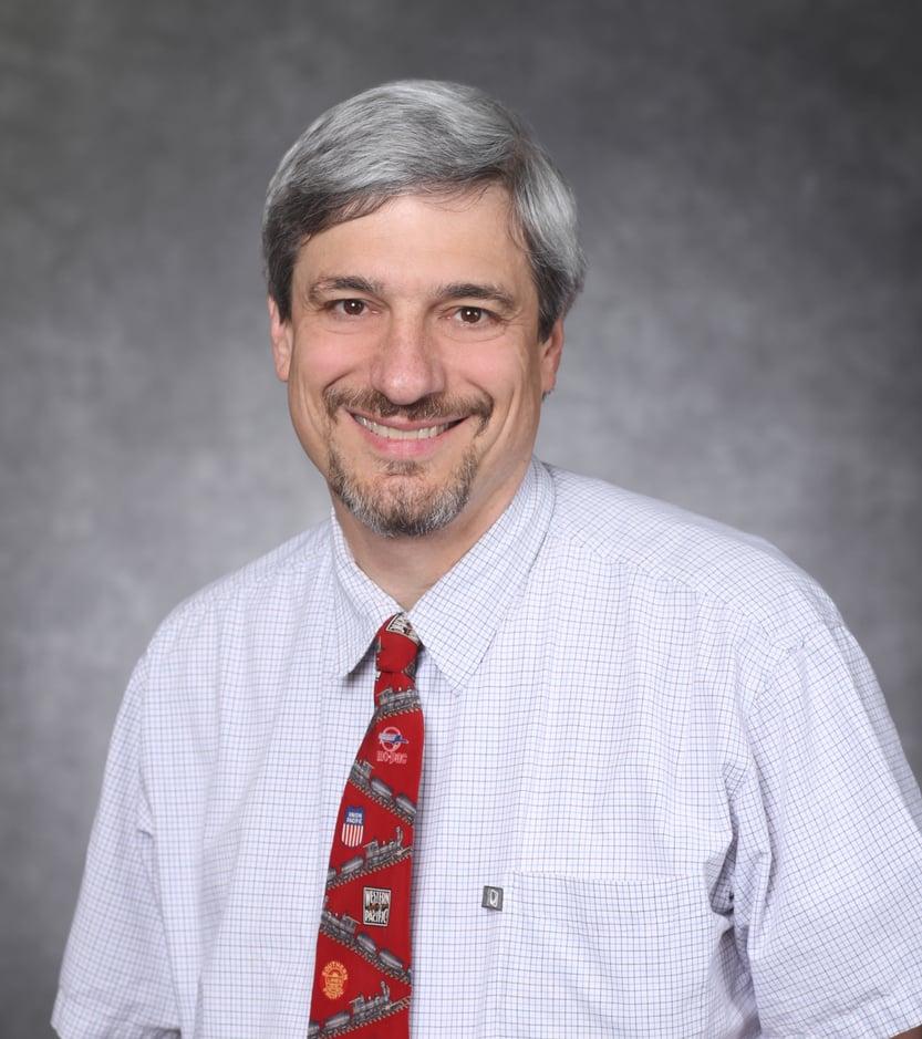 Dr. Aaron Lazar